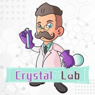 Crystal Lab_Support