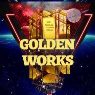 GOLDEN WORKS™